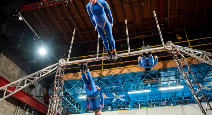 Streb Extreme Action